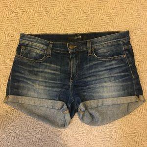 Joes Jeans - Jean Shorts